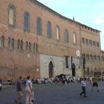 Santa Maria della Scala, Siena. Author and Copyright Marco Ramerini