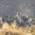 Torre di Castelmarino, Parco della Maremma, Grosseto.. Author and Copyright Marco Ramerini