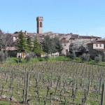Villa a Sesta, Castelnuovo Beradenga, Sienne. Auteur et Copyright Marco Ramerini