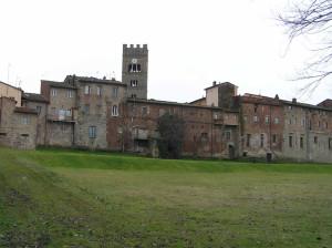 Altopascio, Lucca. Author and Copyright Marco Ramerini.