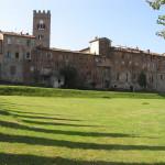 Altopascio, Lucca. Author and Copyright Marco Ramerini
