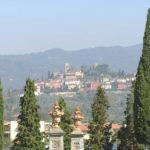 Buggiano Castello, Pistoia. Author and Copyright Marco Ramerini