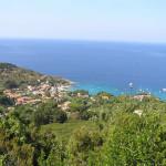 Capo Sant'Andrea, Marciana, Isola d'Elba, Livorno. Author and Copyright Marco Ramerini