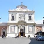 Chiesa di Santo Stefano dei Cavalieri, Pisa. Author and Copyright Marco Ramerini