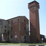 Cittadella Vecchia, Pisa. Author and Copyright Marco Ramerini