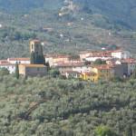Colle di Buggiano, Buggiano, Pistoia. Author Betta 1. No Copyright