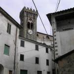 Ghivizzano, Coreglia Antelminelli, Lucca. Author and Copyright Marco Ramerini