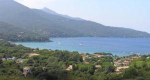 Golfo de Procchio, Marciana, Elba, Livorno. Autor y Copyright Marco Ramerini