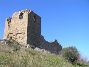 La Rocca, Montemassi, Roccastrada, Grosseto.. Author and Copyright Marco Ramerini