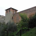 Le Fortificazioni, Montecarlo, Lucca. Author and Copyright Marco Ramerini