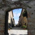 Populonia, Piombino, Livorno. Author and Copyright Marco Ramerini