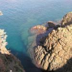 Punta Falcone, Salivoli, Piombino, Livorno. Author and Copyright Marco Ramerini