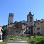 Serravalle Pistoiese, Pistoia. Author and Copyright Marco Ramerini,