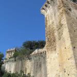 Torre del Brunelleschi, Vicopisano, Pisa. Author and Copyright Marco Ramerini.