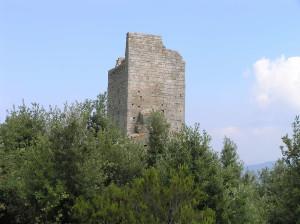 Torre di San Giovanni, Campo nell'Elba, Isola d'Elba, Livorno. Author and Copyright Marco Ramerini