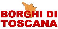 Villages de Toscane