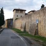 Il borgo di Petrognano. Autore Marco Ramerini.