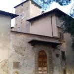 La villa di Petrognano. Autore Marco Ramerini