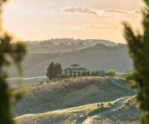 Villa Ciggiano - Villa di lusso Toscana