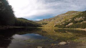 Lago Baccio. Autore e Copyright Marco Ramerini