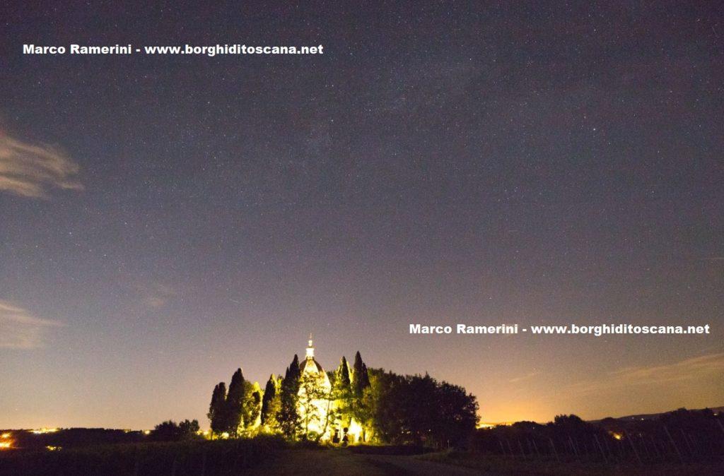 La Cupola di San Donnino. Autore e Copyright Marco Ramerini
