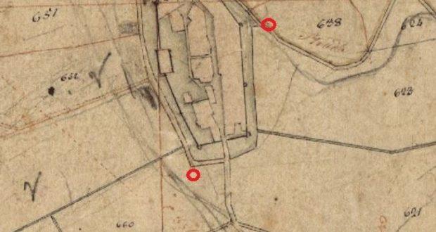 Castellina in Chianti. Progetto C A S T O R E – Regione Toscana e Archivi di Stato toscani.