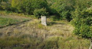 Spedale di San Iacopo a Valle. Autore e Copyright Marco Ramerini.,